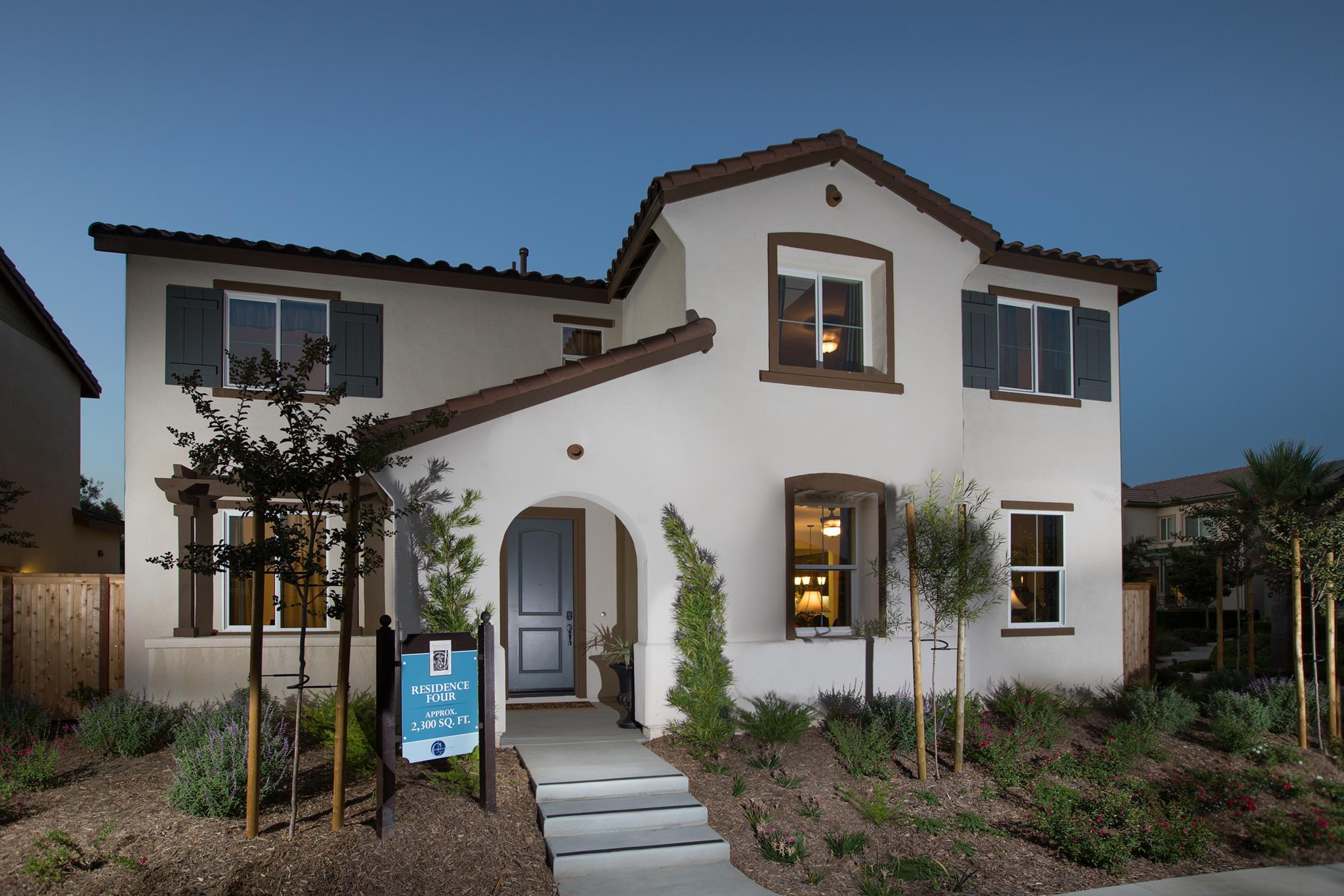 Atherton Square Community - Riverside California