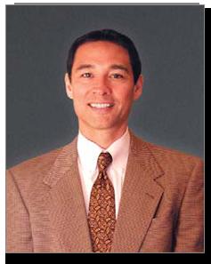 Daniel Leigh